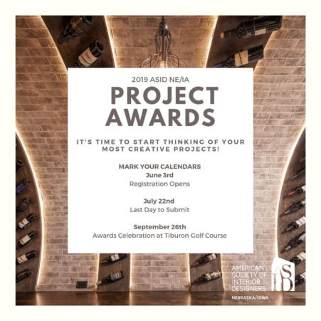 2019 Design Project Awards